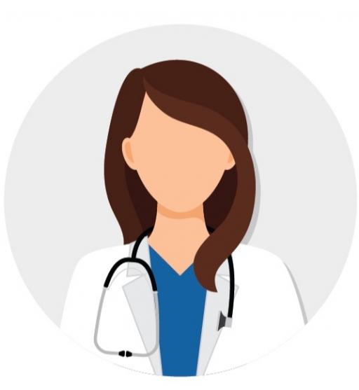 Medic Primar Medicina Muncii Dr. Cristina Vasilescu